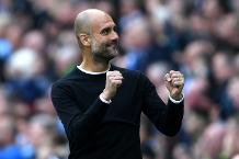 2017/18 Barclays Manager of the Season: Pep Guardiola