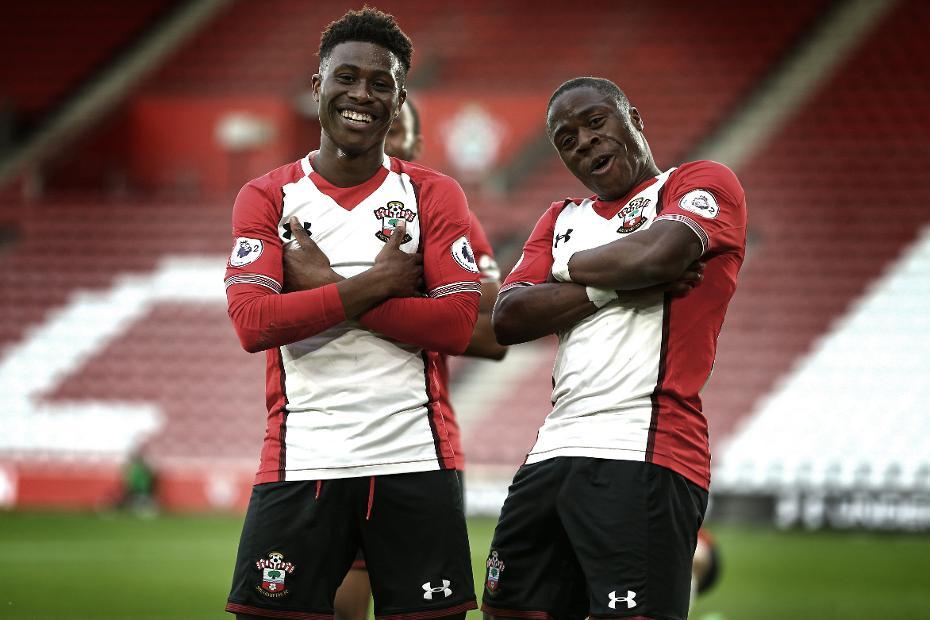 Southampton 2-1 Middlesbrough, PL2