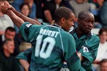 QPR 0-3 Sheff Wed, 1995/96