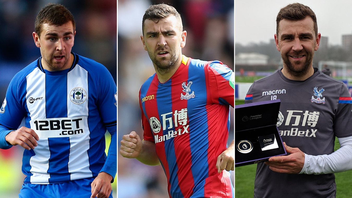 Premier League Milestones, James McArthur