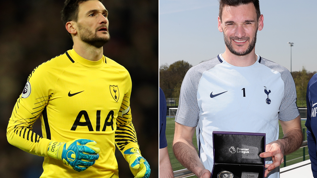 Premier League Milestones, Hugo Lloris