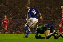 Iconic Moment: Stewart inspires Ipswich at Anfield