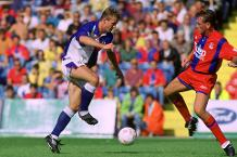 Crystal Palace 3-3 Blackburn, 1992/93