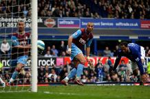 On this day - 27 Apr 2008: Everton 2-2 Villa