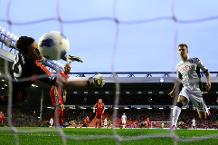 Flashback: Fulham claim their first victory at Liverpool