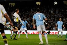 On this day - 5 May 2010: Man City 0-1 Spurs