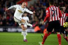 Goal of the day: Shelvey stuns Southampton
