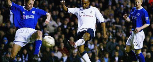 Iconic Moment: Defoe earns eight-goal draw