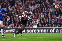 On this day - 11 May 2016: Sunderland 3-0 Everton