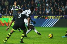 Classic match: Swansea 3-3 Stoke