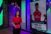 FPL Show Ep 40: Player Stats