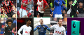 Carling Goal of the Season nominees 2017/18