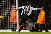Iconic Moment: Owen's last PL hat-trick