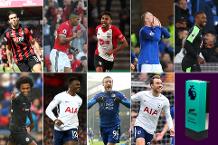 2017/18 Carling Goal of the Season shortlist