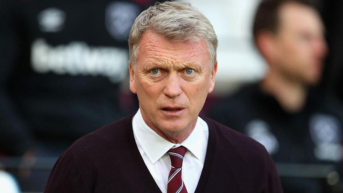 David Moyes, West Ham United