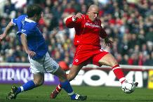 Iconic Moment: Boro beat Birmingham in eight-goal thriller