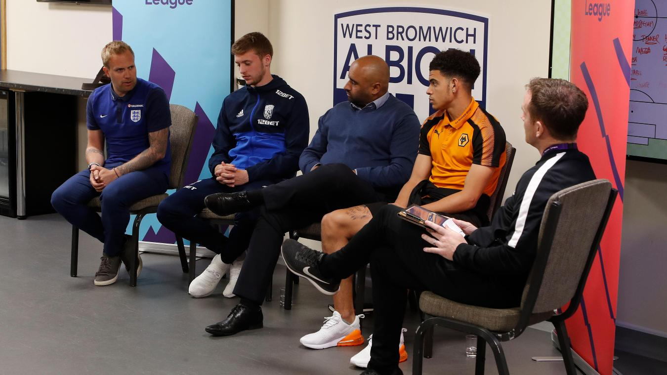 2017/18 PL Youth Development Conference