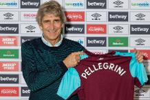 Manuel Pellegrini,  Man City