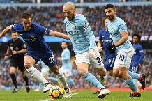 How Man City compare to greats: Kevin Davies