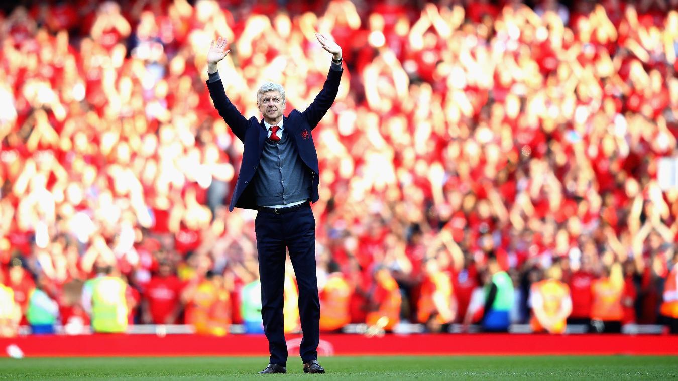 Arsene Wenger, Arsenal in 2018/18