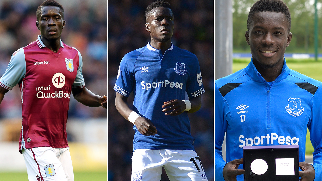 Premier League Milestones, Idrissa Gueye