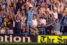 Coventry 2-0 Derby, 1999/00