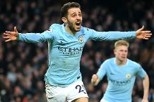 On this day - 26 May 2017: Man City sign Bernardo