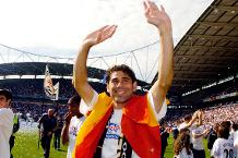 Iconic Moment: Hierro bows out after stellar career