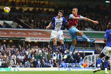Iconic Moment: Agbonlahor the hero in derby win