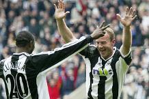 Newcastle 3-0 Charlton