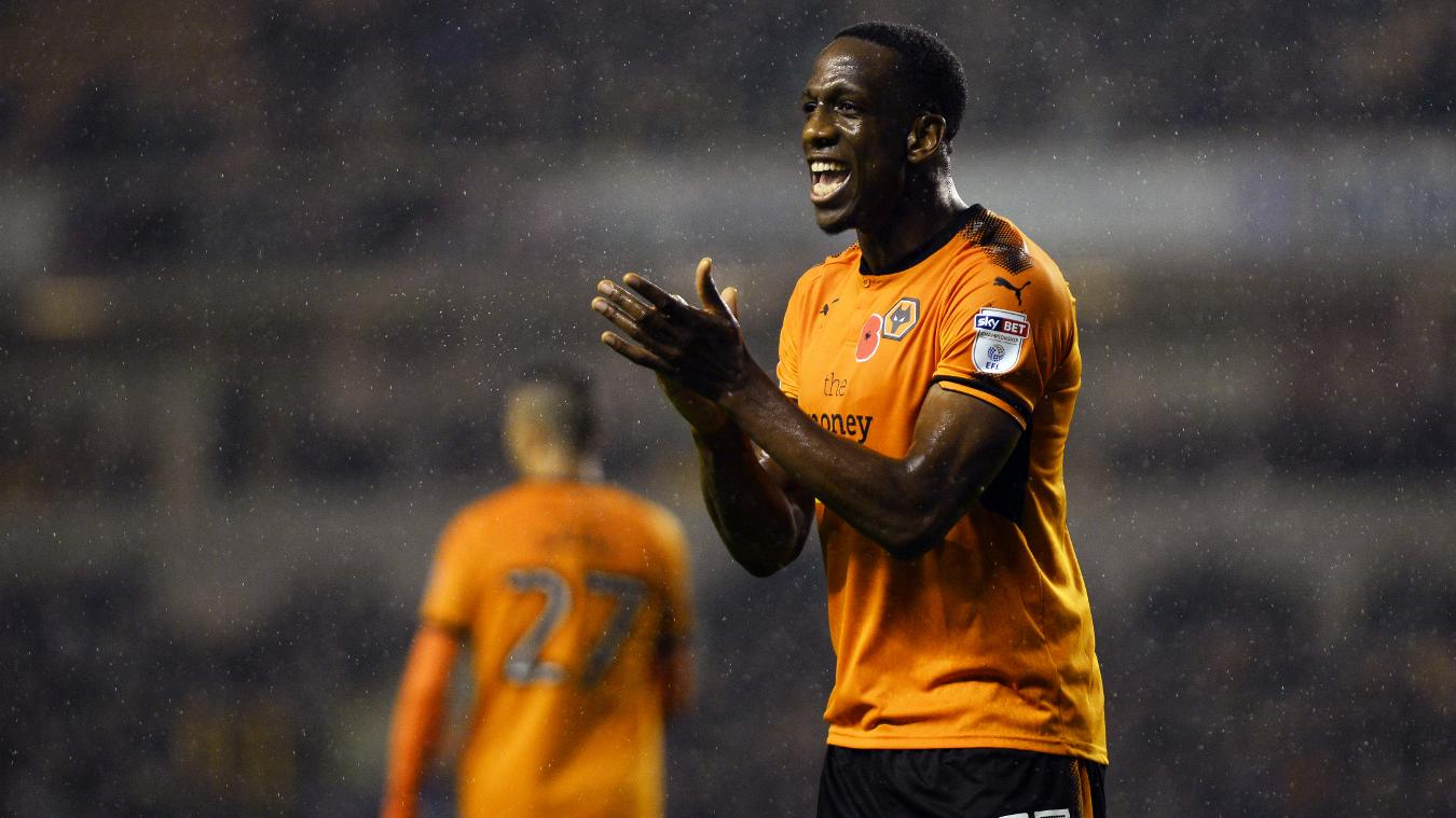 Willy Boly, Wolves