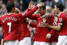 Wayne Rooney v Fulham