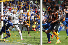 Dream starts for promoted clubs: Hull City, 2016/17