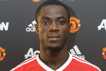On this day - 8 Jun 2016: Bailly moves to Man Utd