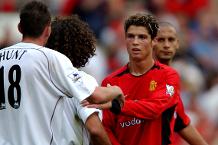 Great opening weekend debuts: Ronaldo
