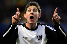 On this day - 11 Jun 2008: Fulham sign Gera