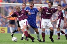 Chelsea 4-2 West Ham, 2000/01