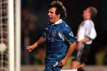 Chelsea 4-0 Derby, 1997/98