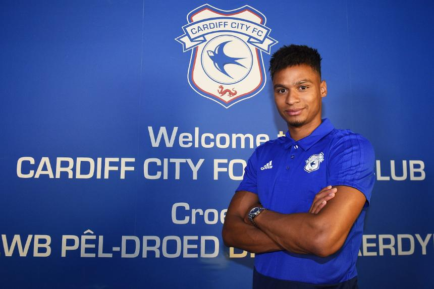 Josh Murphy, Cardiff City