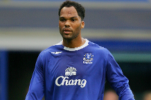 On this day - 14 Jun 2006: Everton sign Lescott