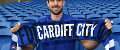 Greg Cunningham signs for Cardiff City