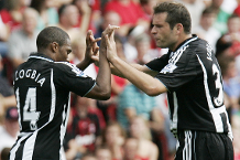 Goal of the day: N'Zogbia's Tees-Tyne screamer
