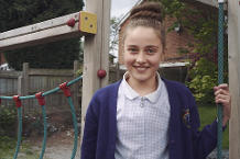 PL Primary Stars: Hannah and Wolves