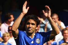 Goal of the day: Deco strikes on debut