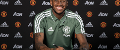 Fred joins Man Utd