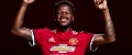 Fred, Manchester United