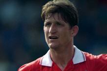 Goal of the day: Mutch volley gives Swindon joy