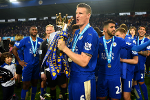 On this day - 24 Jun 2015: Huth's Leicester transfer