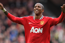 On this day - 23 Jun 2011: Young joins Man Utd
