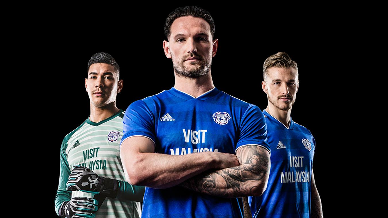 Cardiff City home